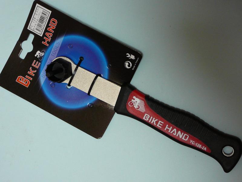 BIKE-HAND(バイクハンド)-フリーホイールリムーバー-YC-126-2